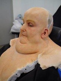 Make Up Prosthetic