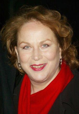 Pam Ferris - Aunt Merge