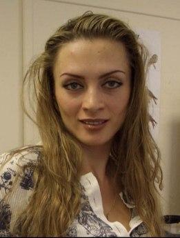Svetlana - picture double