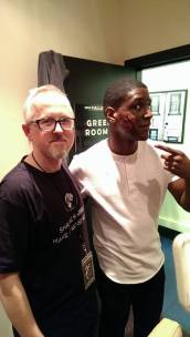 labrinth and me